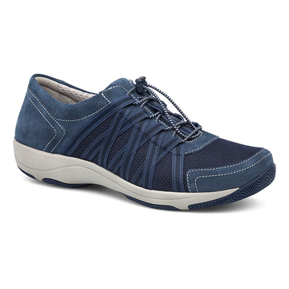 Dansko Women's Honor Sneakers BLUESD