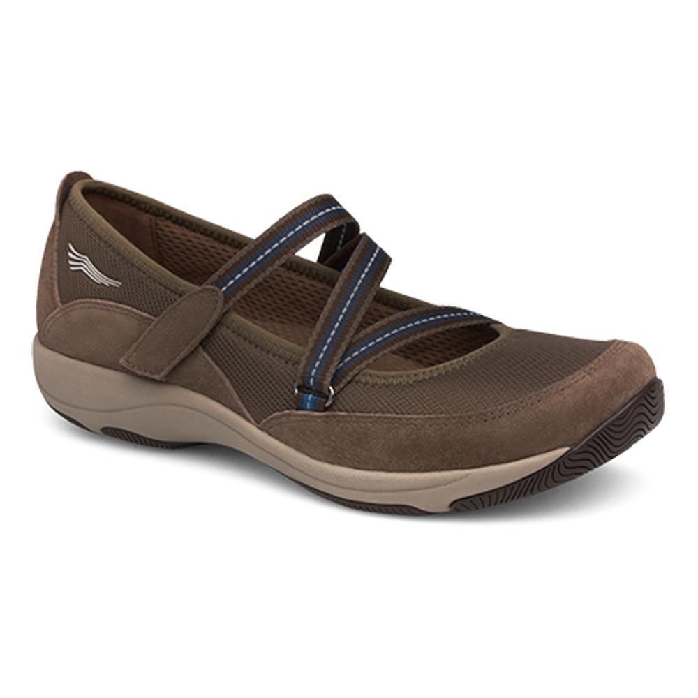 Dansko Women's Hazel Sneakers TAUPESD