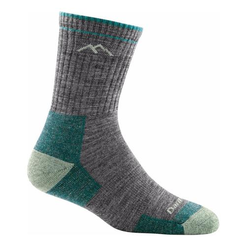 Darn Tough Women's Hiker Micro Crew Cushion Socks