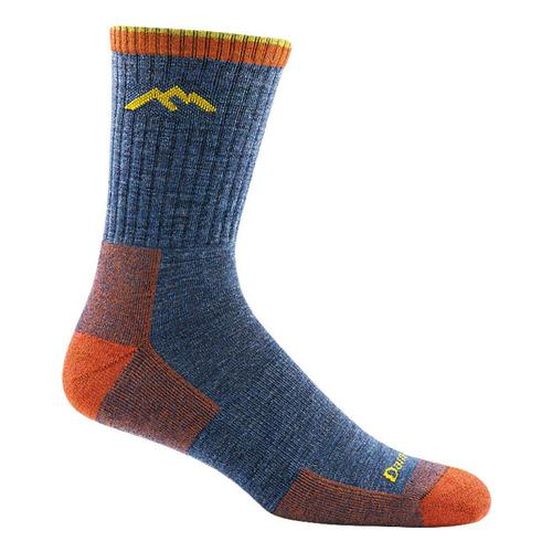Darn Tough Men's Hiker Micro Crew Cushion Socks
