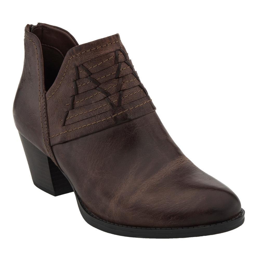 Earth Women's Merlin Boots BROWN