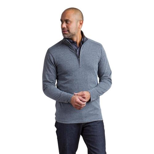 ExOfficio Men's Powell 1/4 Zip LS Shirt