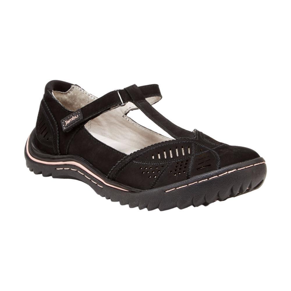 Jambu Women's Bridget Shoes BLACK