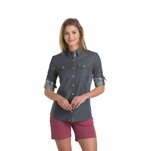 Kuhl Women's Kiley Long Sleeve Shirt