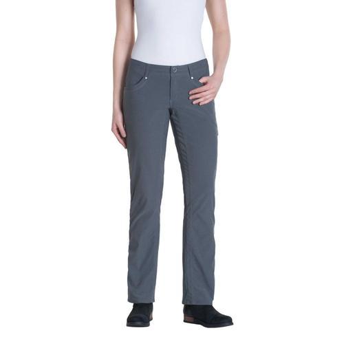 KUHL Women's Trekr Pants - 32in Charcoal