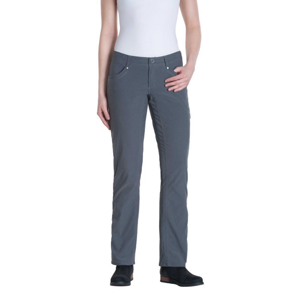 Kuhl Women's Trekr Pants - 30in CHARCOAL