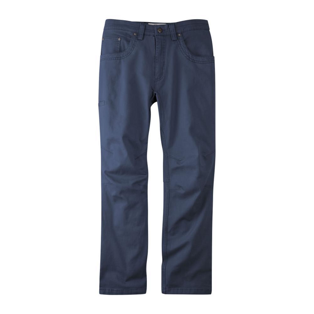 Mountain Khakis Men's Camber 105 Pants - 30in NAVY