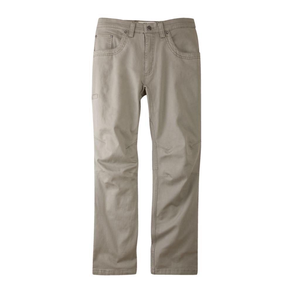 Mountain Khakis Men's Camber 105 Pants - 32in TRUFFLE
