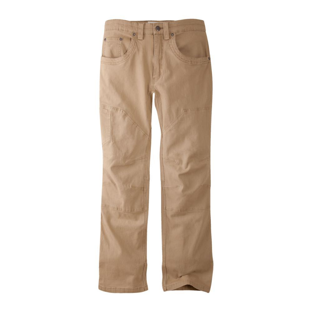 Mountain Khakis Men's Camber 107 Pants - 32in YELLOWSTONE