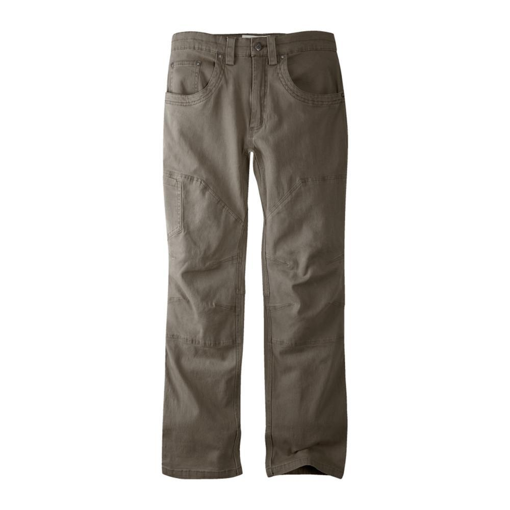 Mountain Khakis Men's Camber 107 Pants - 34in TERRA
