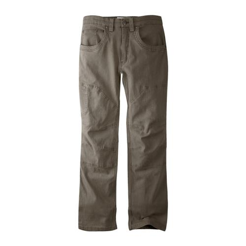 Mountain Khakis Men's Camber 107 Pants - 34in Terra