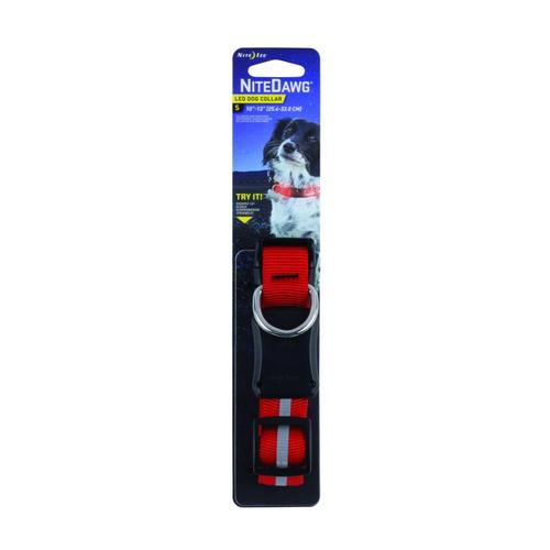 Nite Ize Nite Dawg LED Dog Collar - Small