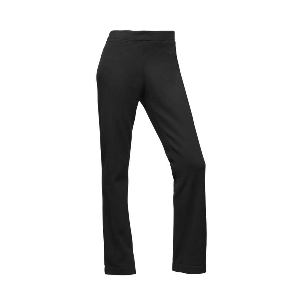 The North Face Women's Glacier Pants BLACK_JK3