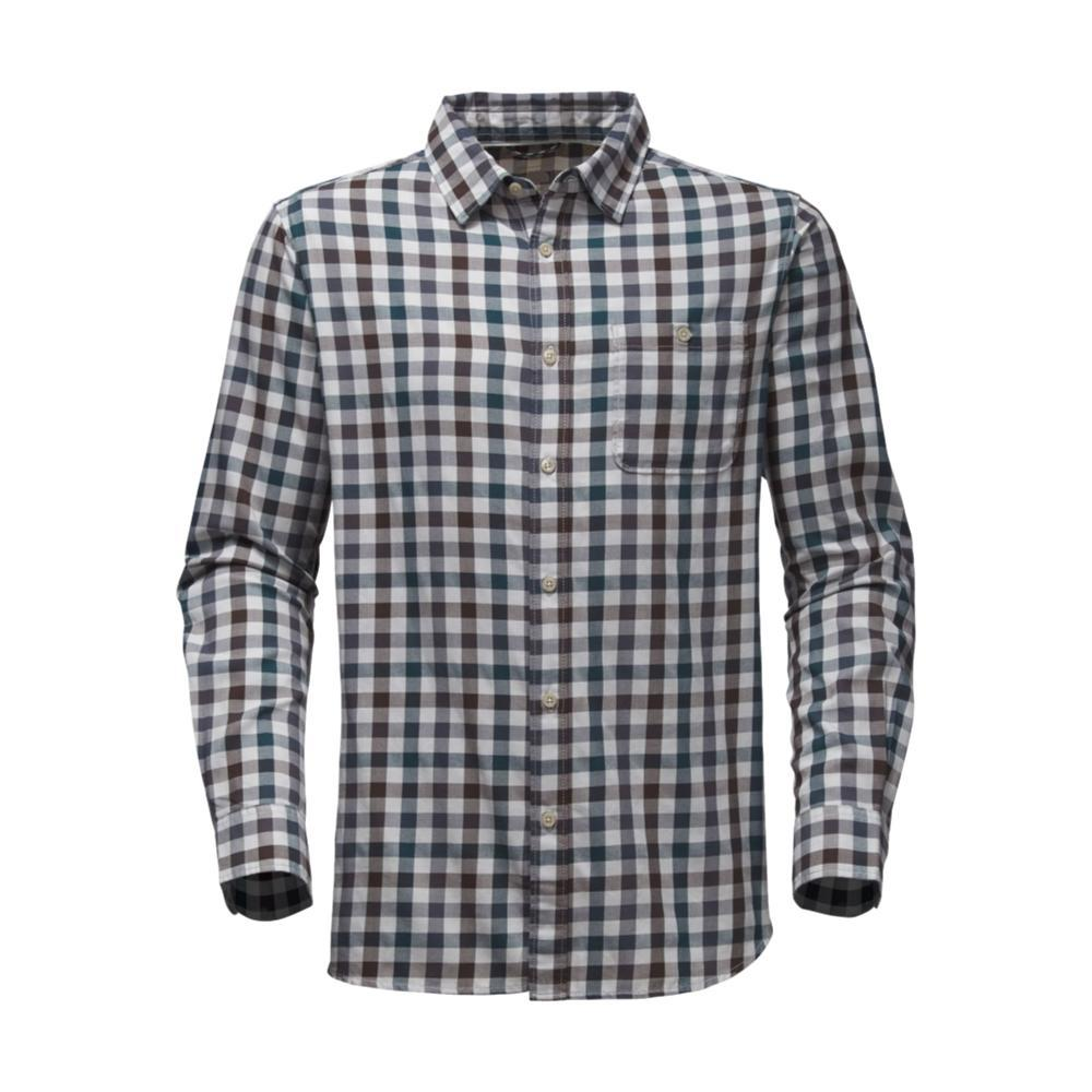The North Face Men's Long-Sleeve Hayden Pass Shirt A8Y_GREY