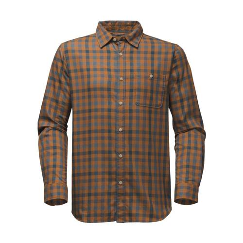 The North Face Men's Long-Sleeve Hayden Pass Shirt