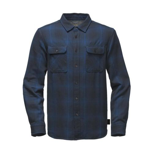 The North Face Men's Long-Sleeve Alpine Zone Shirt