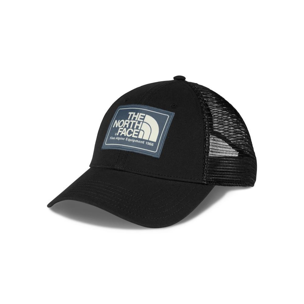 The North Face Mudder Trucker Hat BLKBLU_WQD