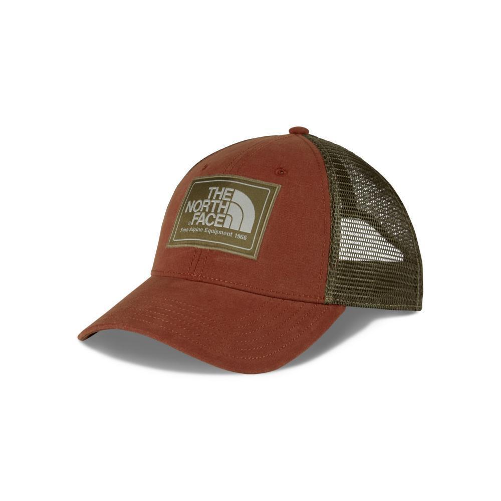 The North Face Mudder Trucker Hat BRANDYBRN_WET