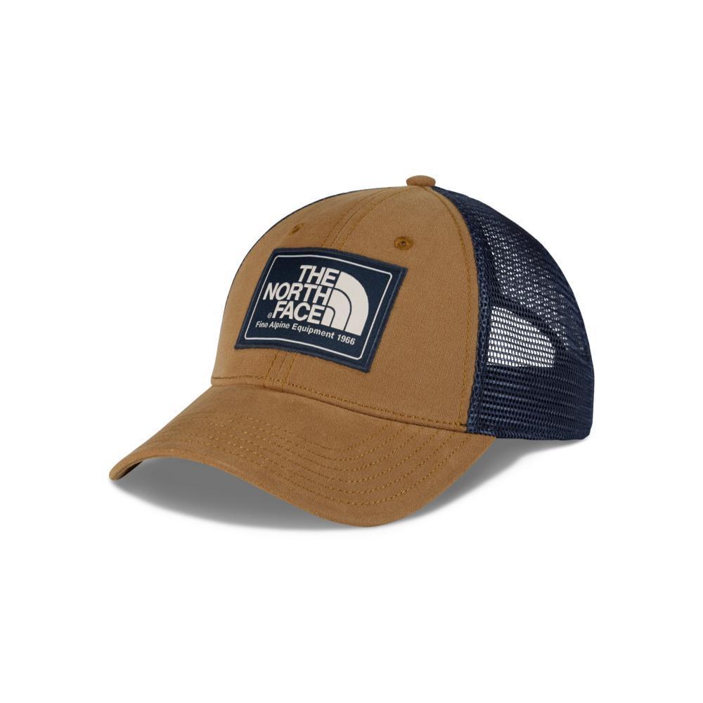 The North Face Mudder Trucker Hat BRNNVY_WFQ