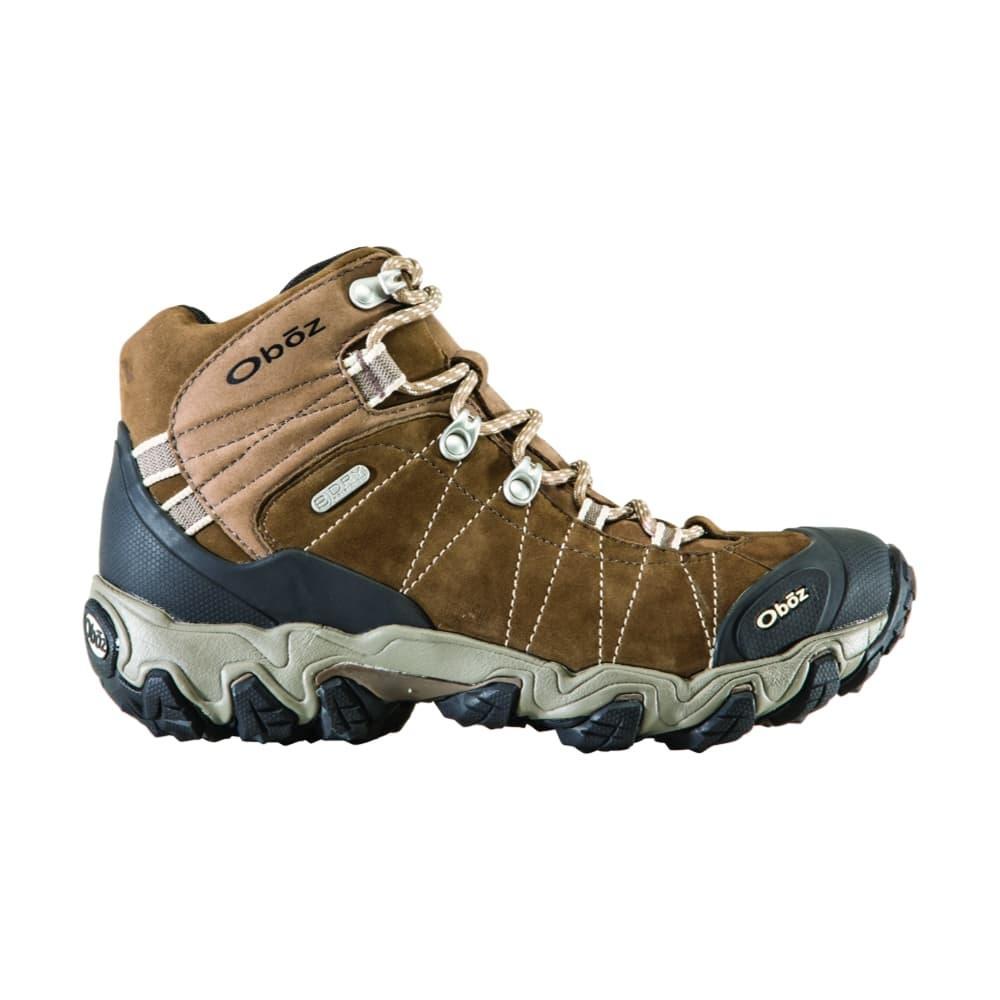 Oboz Women's Bridger Mid Waterproof Wide Boots