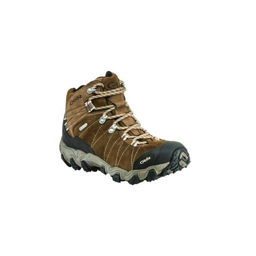 Oboz Women's Bridger Mid Waterproof Wide Boots