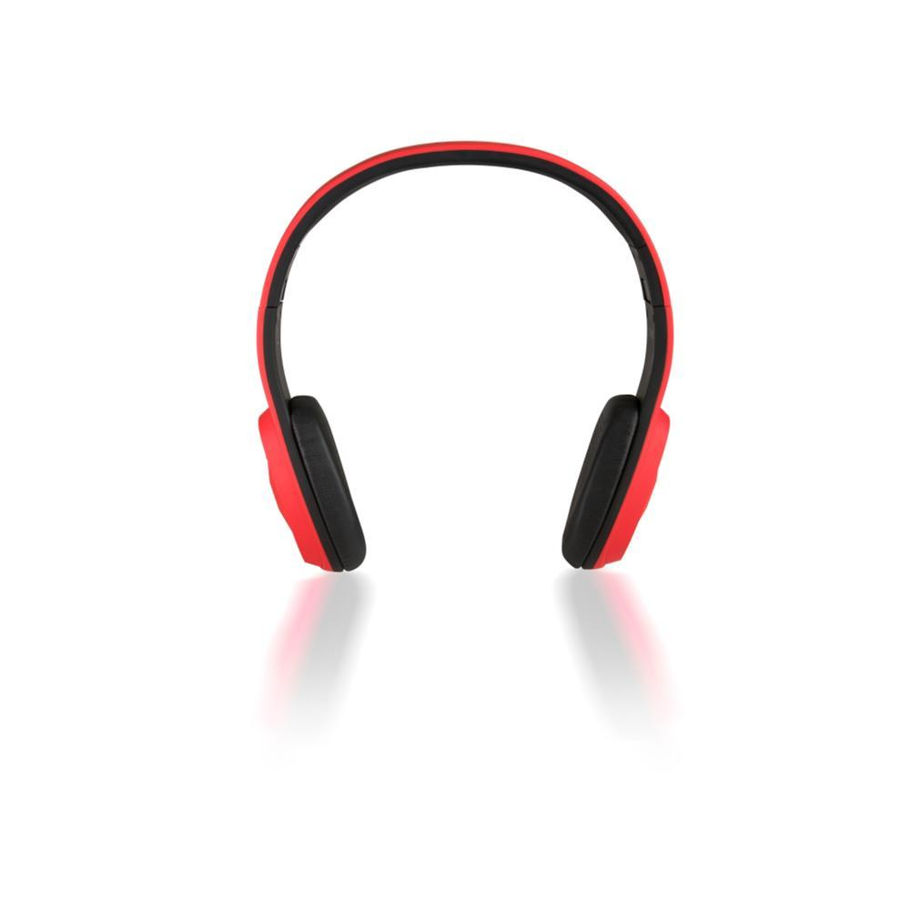 Outdoor Tech Los Cabos Wireless Headphones RED