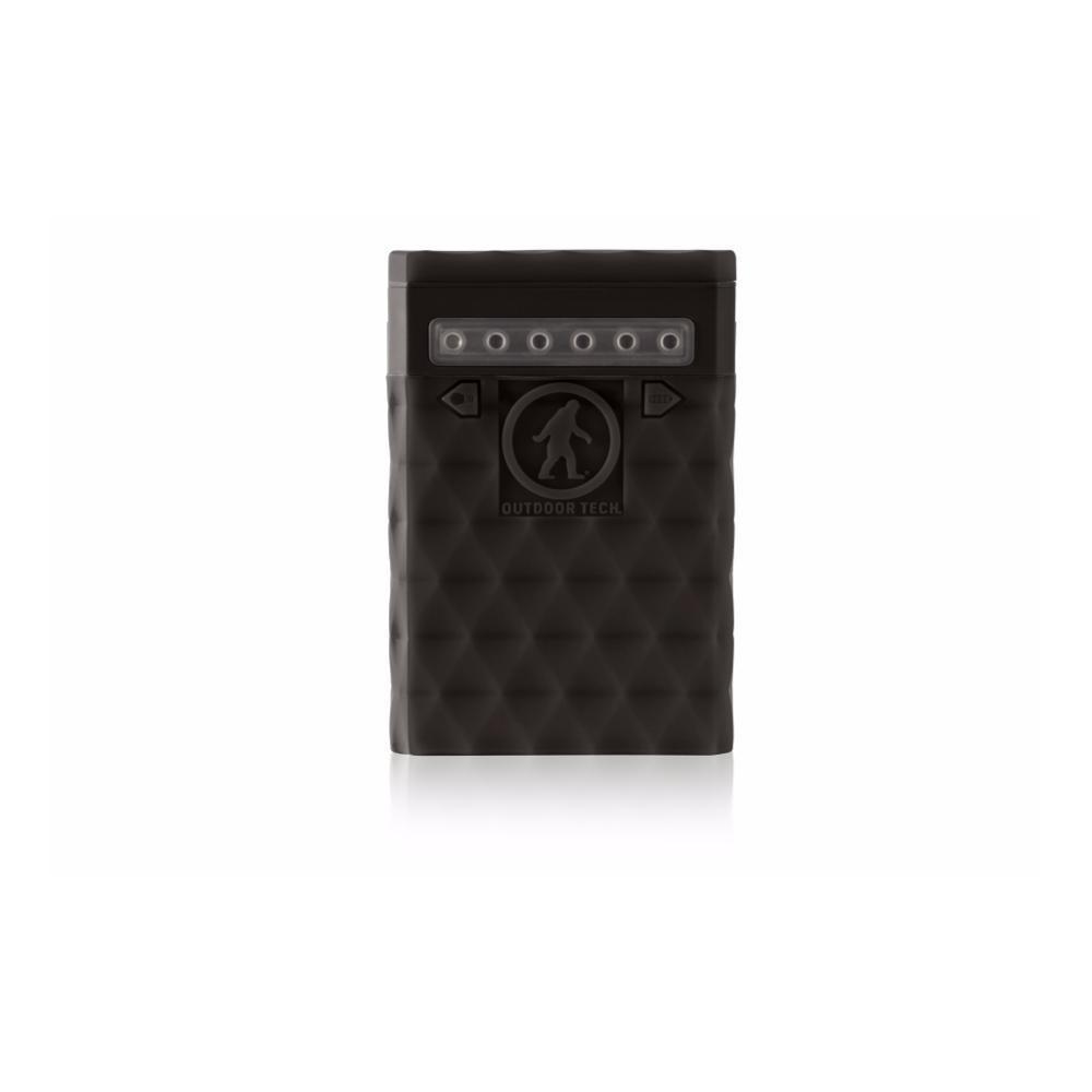 Outdoor Tech Kodiak 2.0 - 10000mAh Portable Charger BLACK