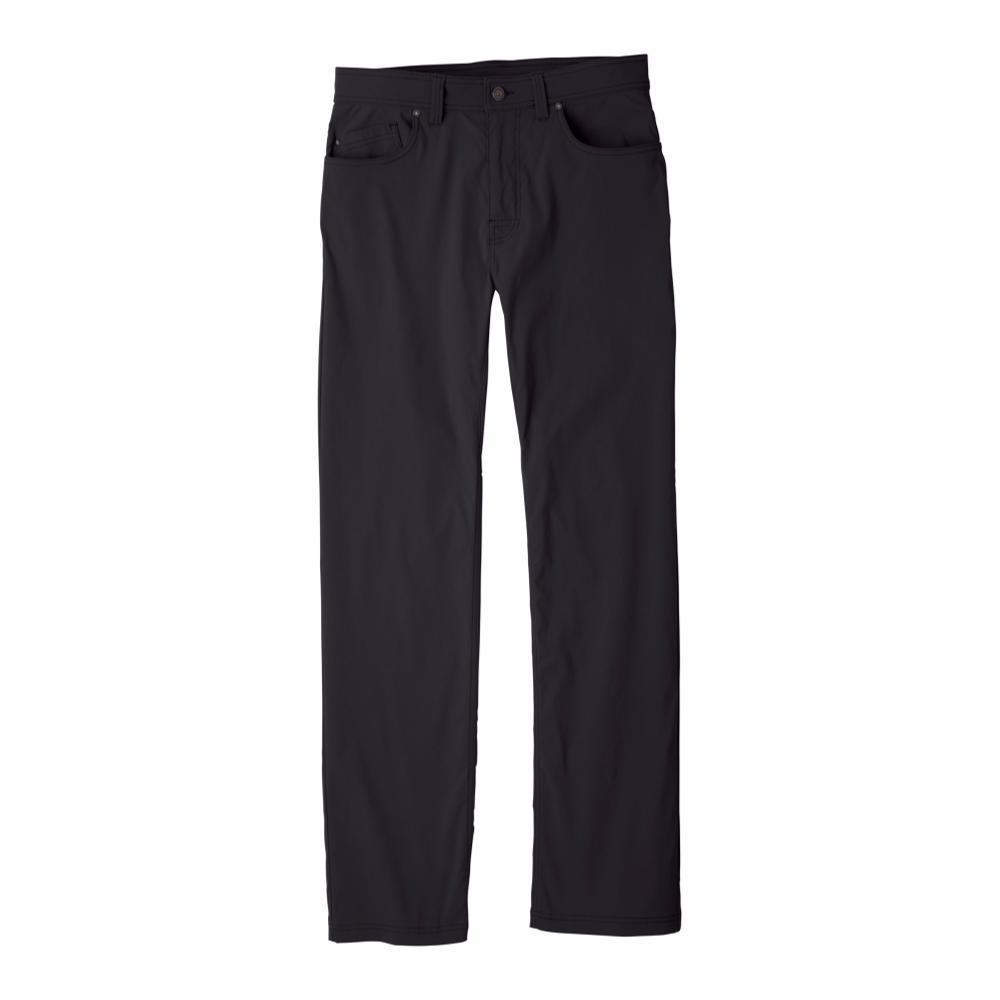 prAna Men's Brion Pants - 34in BLACK