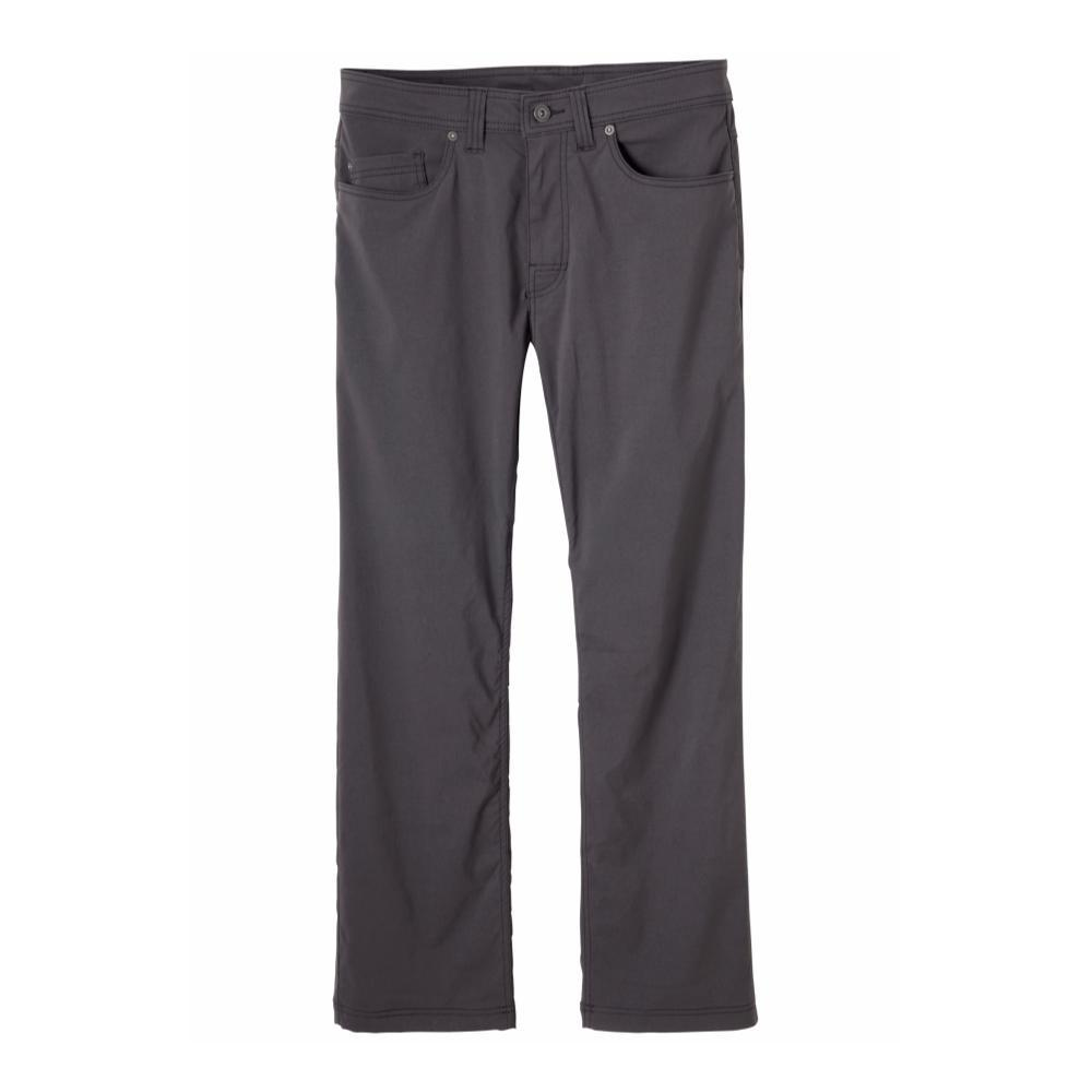 prAna Men's Brion Pants - 34in CHARCOAL