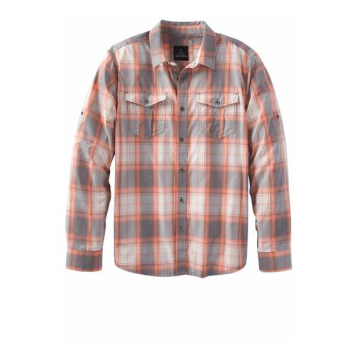 prAna Men's Ascension Shirt