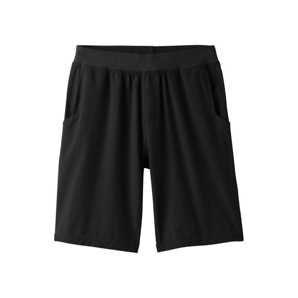 prAna Men's Super Mojo Shorts BLACK