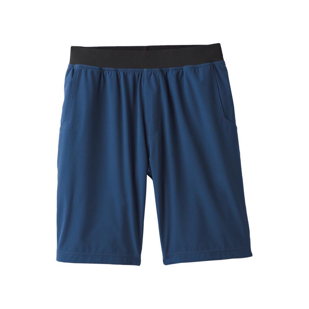 prAna Men's Super Mojo Shorts EQUIBLUE