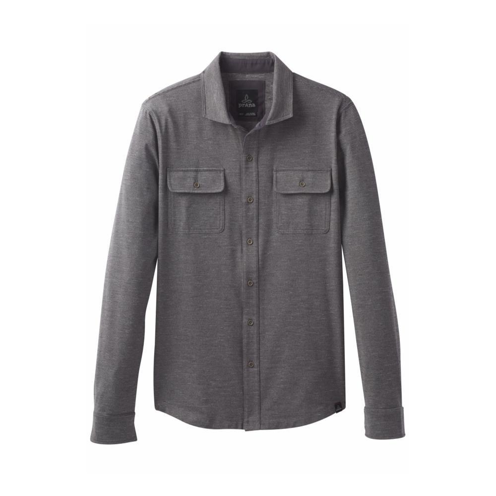Prana Men's Pacer Button Down Shirt
