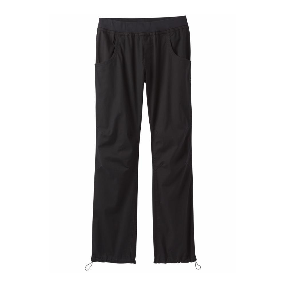 prAna Men's Zander Pants BLACK