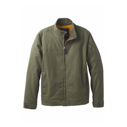 prAna Men's Bronson Jacket