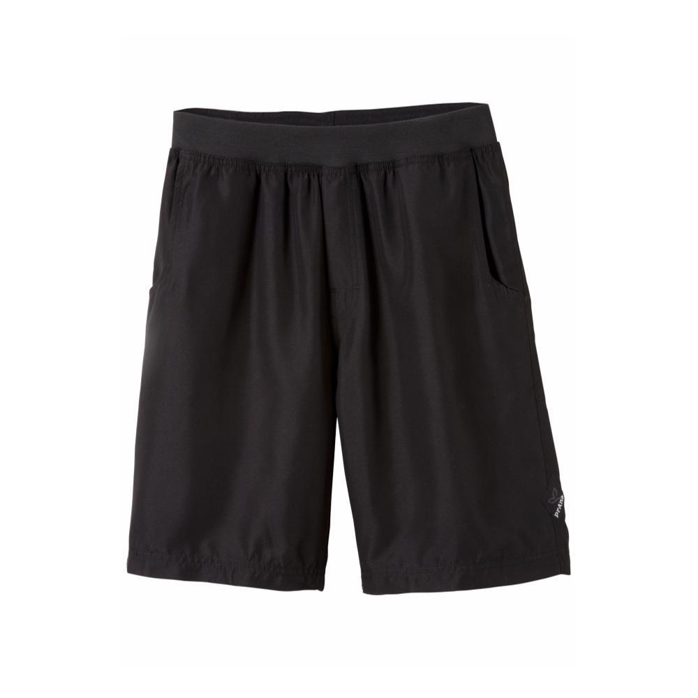 prAna Men's Mojo Shorts BLACK
