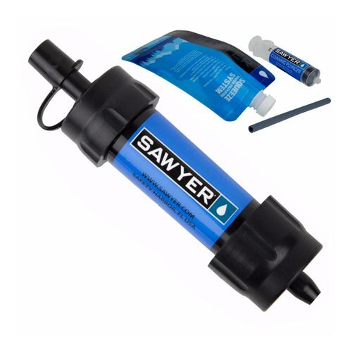 Sawyer MINI Water Filtration System - 16oz