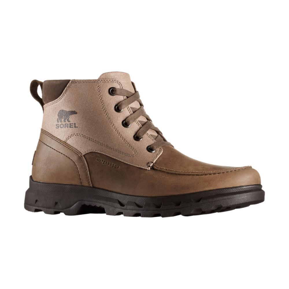 Sorel Men's Portzman Moc Toe Boots MAJOR