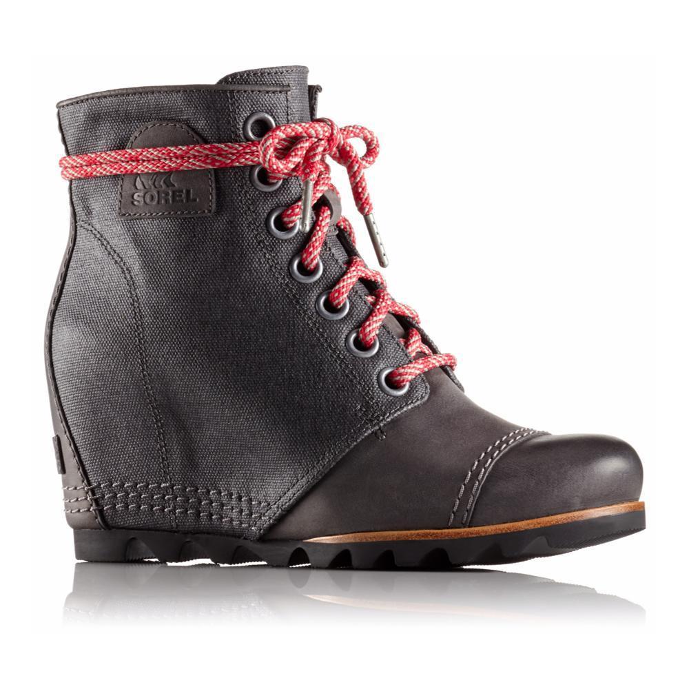 Sorel Women's Pdx Wedge Boots