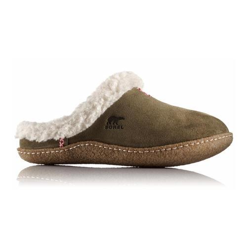 Sorel Women's Nakiska Slide Slippers