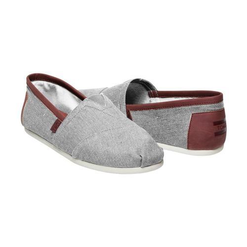 Toms Men's Classics Slip-On Shoes