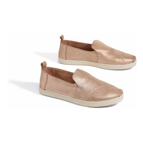 Toms Deconstructed Cupsole Alpargata Slip-on Shoes