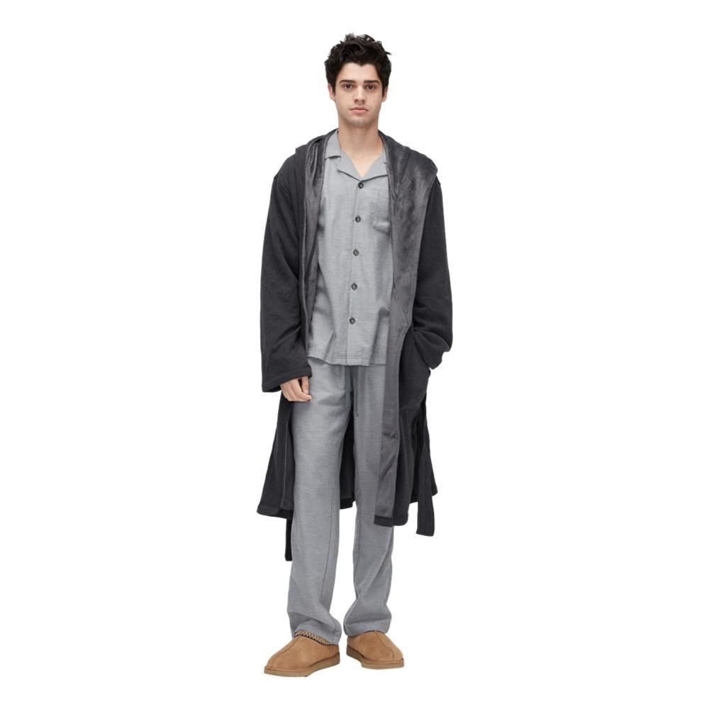 Ugg Australia Men's Brunswick Robe BLKBEAR