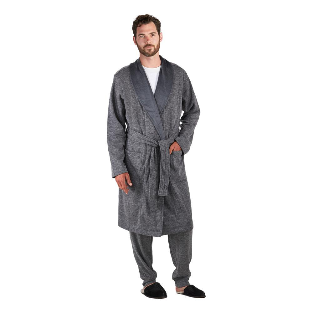 Ugg Australia Men's Robinson Robe GRANITE