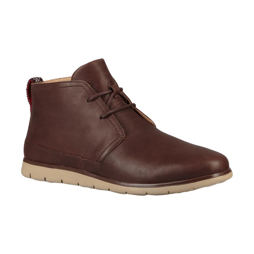 Ugg Men's Freamon Waterproof Boots GRIZ