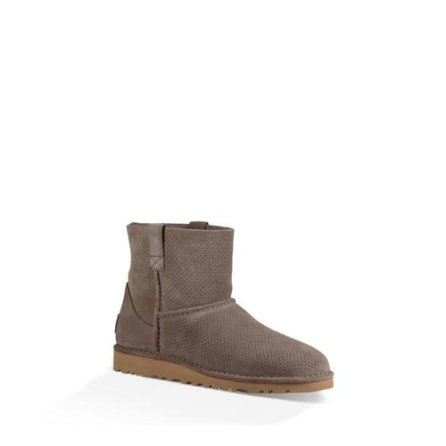 Ugg Women's Classic Unlined Mini Perf Boots
