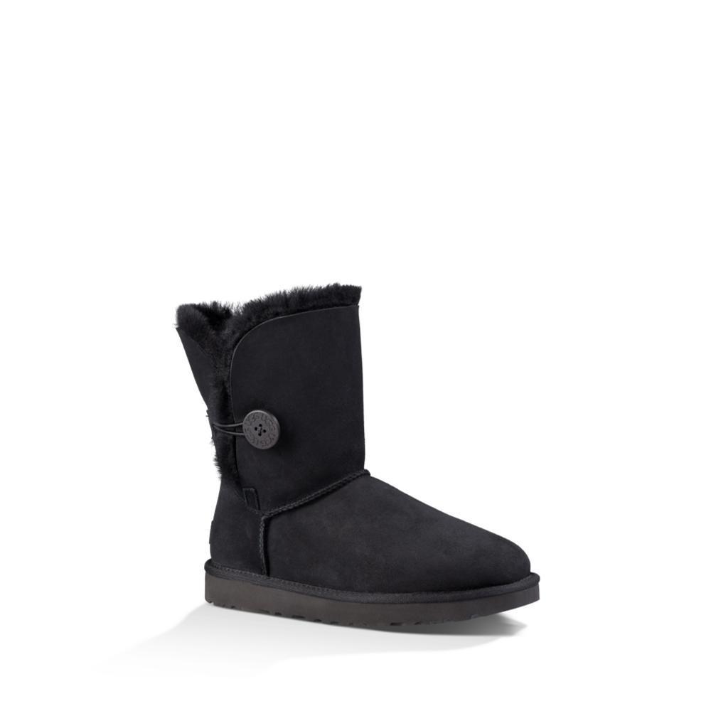 Ugg Women's Bailey Button II Boots BLACK