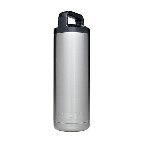 YETI Rambler 18oz Bottle Stnls.Stl