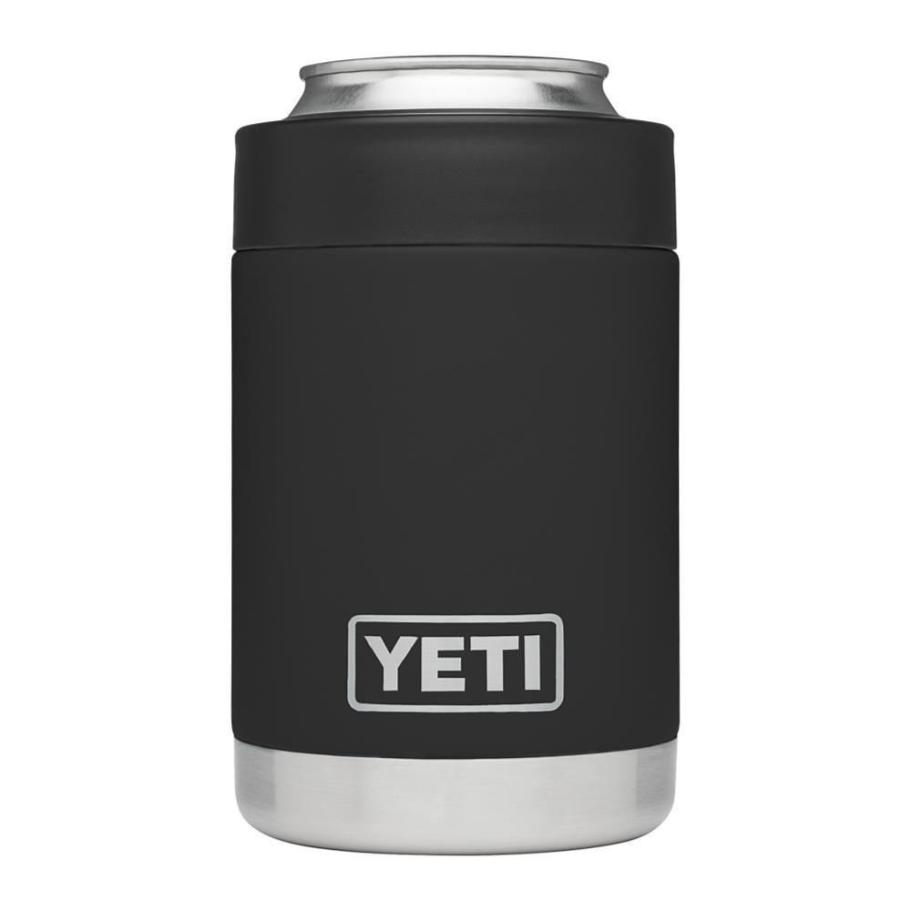 YETI Rambler Insulated Colster BLACK
