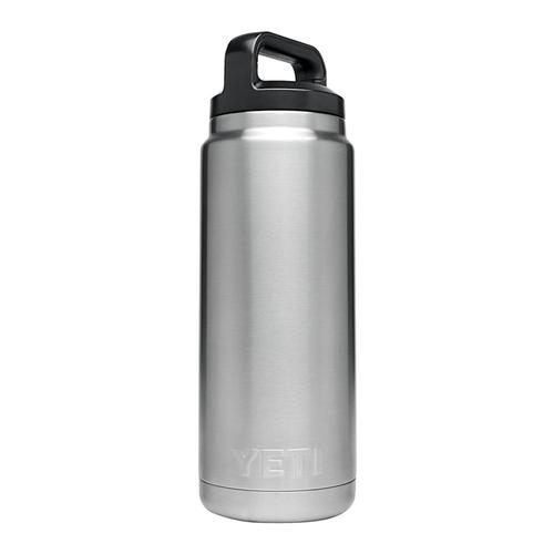 Yeti Rambler 26oz Bottle Stnls.Stl